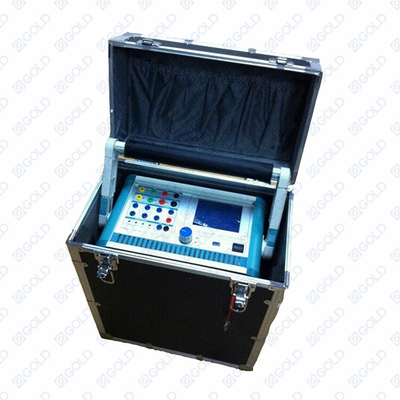 GDJB-PC3 Micro-computer Tatlong Phase Protective Relay Test Set