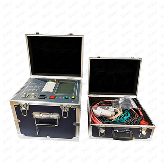GDGS Awtomatikong Transformer Power Factor Tester, Transformer Tan Delta Tester
